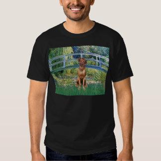 Rhodesian Ridgeback 1 - Bridge Tshirt