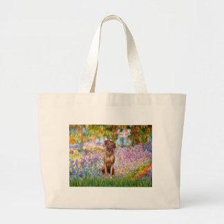 Rhodesian Ridgeback 1 - Garden Bag