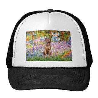 Rhodesian Ridgeback 1 - Garden Trucker Hat