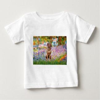 Rhodesian Ridgeback 1 - Garden Tshirt