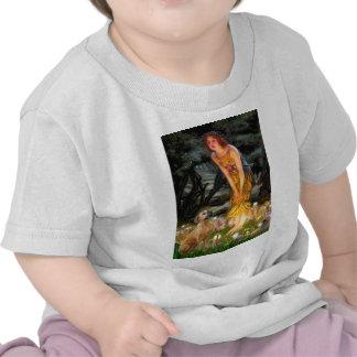 Rhodesian Ridgeback 2 - MidEve T-shirt