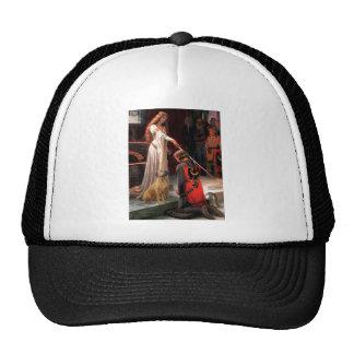 Rhodesian Ridgeback 2 - The Accolade Trucker Hats
