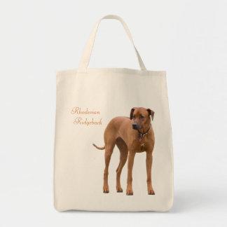 Rhodesian Ridgeback dog beautiful photo, gift Tote Bag