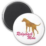 Rhodesian Ridgeback Mum