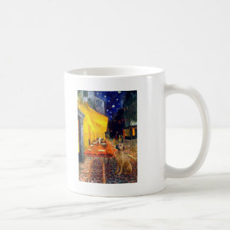 RhodesianRidgeback 2 - Terrace Cafe Mug