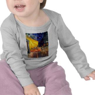 RhodesianRidgeback 2 - Terrace Cafe T-shirt
