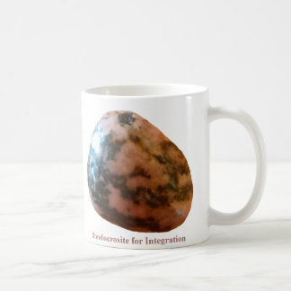 Rhodocrosite for Integration Mug