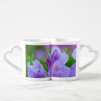 Rhododendron After the Rain Lovers Mug