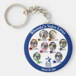 Rhonda's Valour Litter keychain