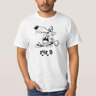 RHR nine T Shirts