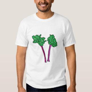 Rhubarb Tee Shirt