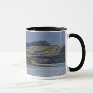 Rhue Lighthouse Mug
