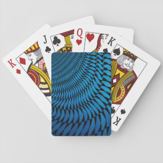 Rhythm of the Rain, Noreaster Playing Cards