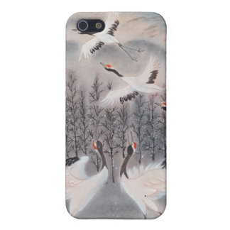 Rhythm of Winter Case For The iPhone 5