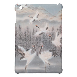 Rhythm of Winter iPad Mini Case