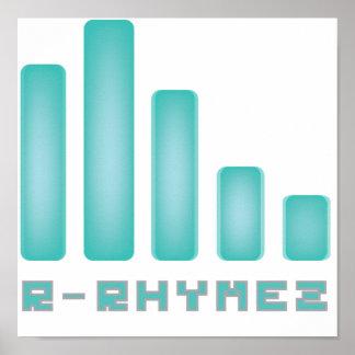 Rhythm Rhymez Poster