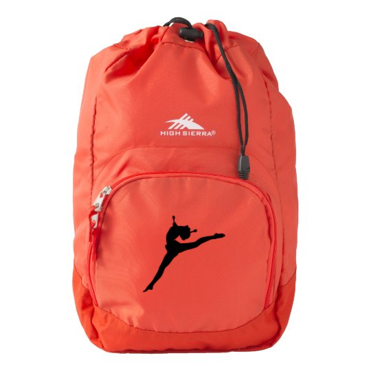 Rhythmic Gymnastics Backpack