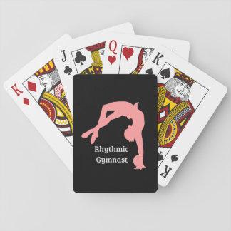 rhythmic gymnastics cards