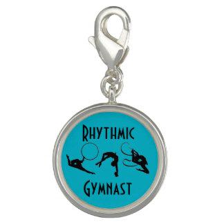 Rhythmic Gymnastics charms