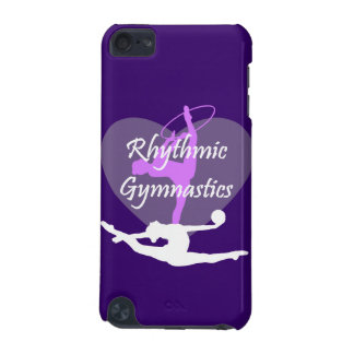 Rhythmic Gymnastics iPod Touch 5G Cases