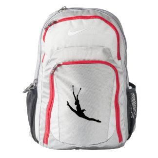Rhythmic Gymnastics Nike Backpack