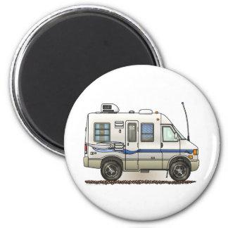 Rialta Winnebago Camper RV Refrigerator Magnets