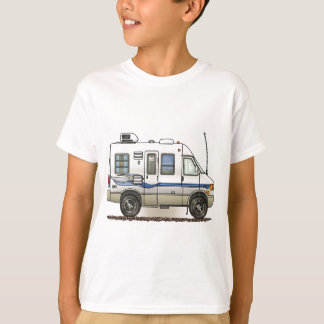Rialta Winnebago Camper RV T-Shirt