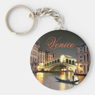 Rialto Basic Key Chain