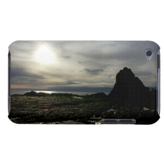 Rialto Beach Olympic National Park iPod Case-Mate Cases