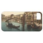 Rialto Bridge I, Venice, Italy iPhone 5 Cover
