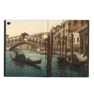 Rialto Bridge I, Venice, Italy Powis iPad Air 2 Case