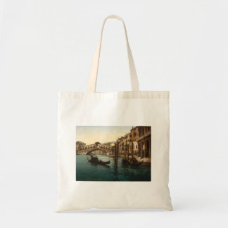 Rialto Bridge I, Venice, Italy Tote Bag