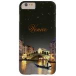 Rialto Bridge iPhone 6/6S Plus Case Barely There iPhone 6 Plus Case