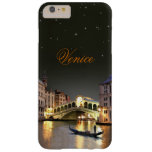 Rialto Bridge iPhone 6 Plus Case