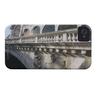 Rialto Bridge over the Grand Canal Venice Italy Case-Mate iPhone 4 Cases