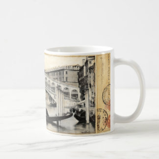 Rialto Bridge, Venice Coffee Mug
