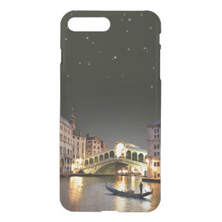 Rialto iPhone X/8/7 Plus Clear Case