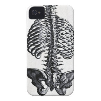 Rib Cage Case-Mate Case iPhone 4 Cover