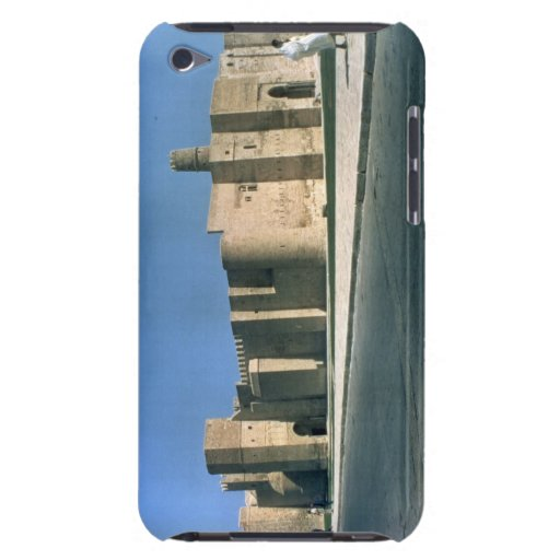 Ribat of Monastir built during the reign of Harun iPod Touch Cases