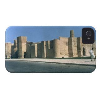 Ribat of Monastir built during the reign of Harun iPhone 4 Case-Mate Case