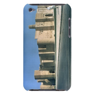Ribat of Monastir built during the reign of Harun iPod Touch Case