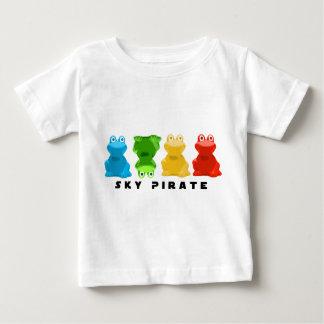 """""""Ribbit"""" Infant Shirt"""