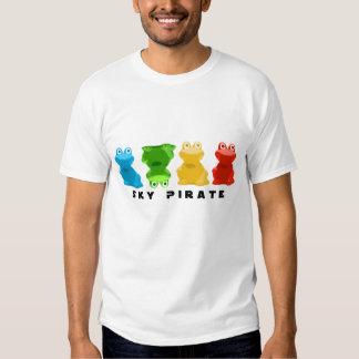 """Ribbit"" Light T-Shirt"