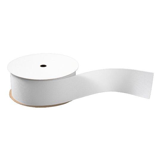 Custom 1.5 in Wide Grosgrain Ribbon, 2 Yard Spool