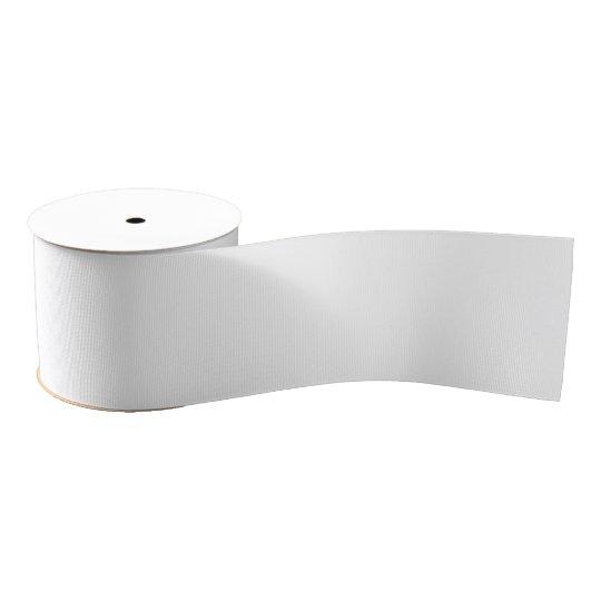 Custom 3 in Wide Grosgrain Ribbon, 2 Yard Spool