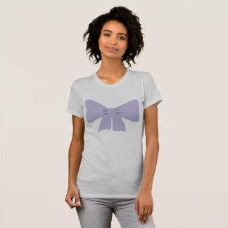 Ribbon-bow T-Shirt