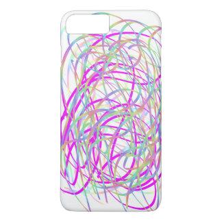 Ribbon Cloud iPhone Case