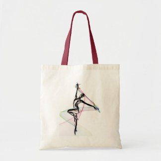 Ribbon Dancer Bag
