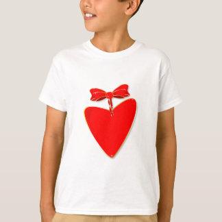 Ribbon Heart T-Shirt