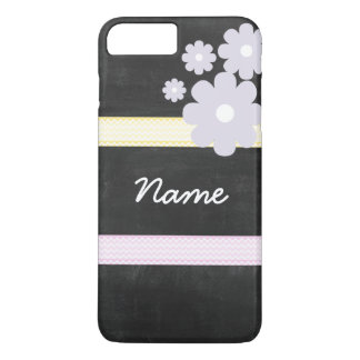 Ribbon Pattern- Pastel Color- Phone case